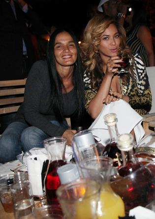 Beyonce La Marina 2