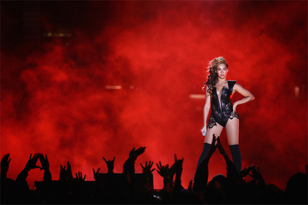 Beyonce SB 3