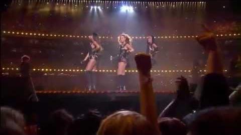 Beyoncé Live Super Bowl XLVII Halftime Show