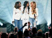 Beyonce kelly michelle stellar