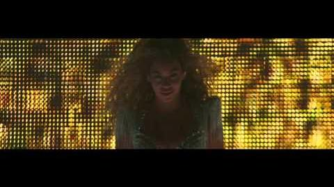 HBO Beyonce Documentary Special Tease