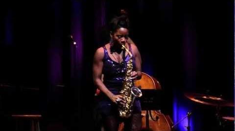 Tia Fuller Quartet