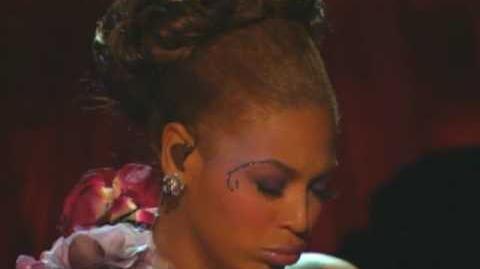 Beyoncé - Dangerously In Love (GRAMMYs on CBS)