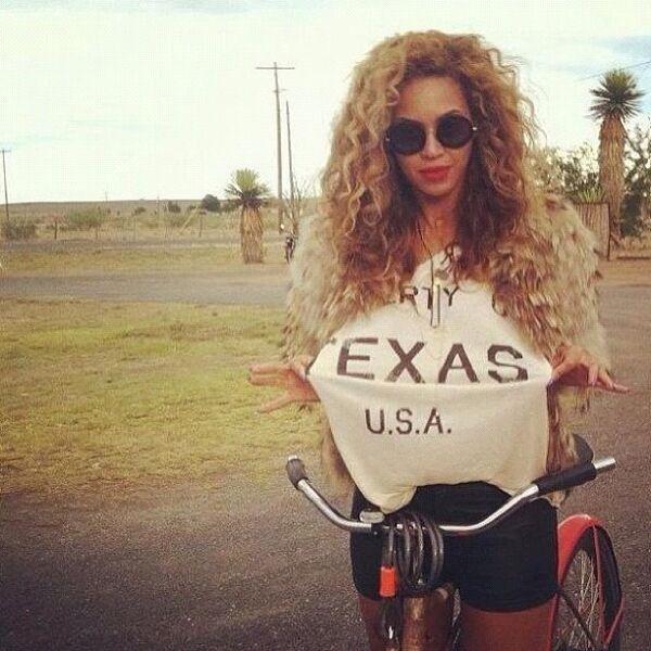 Beyonce TX