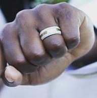 Tommicus'weddingring