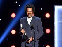 Jay Z NAACP Awards