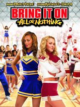 Bring It On- All or Nothing