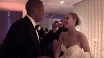 Beyoncé&Jay'swedding3
