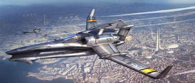 File:Aerial fighter by meckanicalmind-d5iz97b.jpg