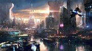 APAC Unnamed City I