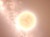 Orange Supergiant