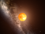 5000-Degree Earth