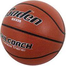 A big big basketball