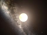 10000-Degree Earth