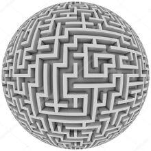 Planety Maze