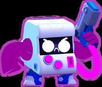 Galaxy shooter