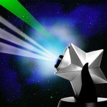 Laserverse