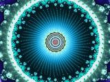 Crankleversal Spheroid Transcendentem Continuum Spiral Fractalium