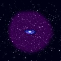 Cosmic Zeppelin