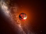 2000-Degree Earth