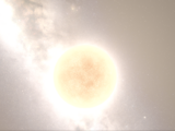 Yellow Supergiant