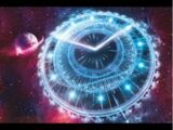Law of Dimensional Time