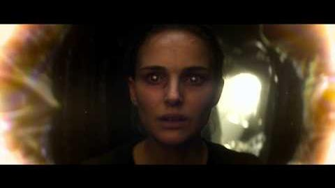 Annihilation (2018) - Birth of the Humanoid - HD