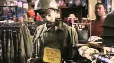 BBFF - War Surplus