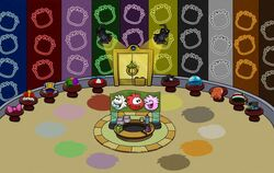 Puffle boutique