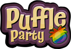 250px-Puffle Party 2013 Logo