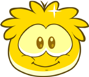 130px-Gold Puffle in game walk