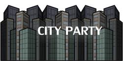 City Party Logo