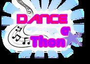Dance-a-Thon Party Logo