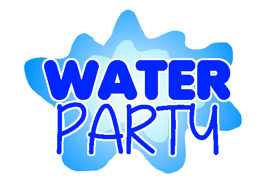 File:Water Party Logo.png