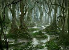 341a973f863a7d50b139e5b8b02cfd41--fantasy-landscape-swamp-landscape