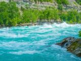 Telkron River