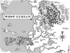West lyrian map-0