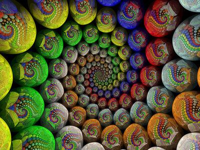 Inside the Riemann Sphere