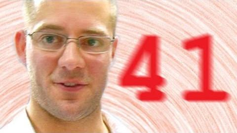41 and more Ulam's Spiral - Numberphile