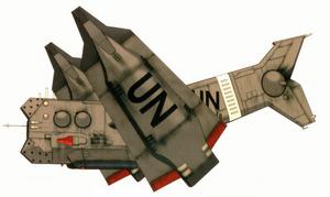 YAGR-6D