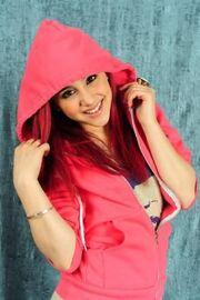 Pink ariana