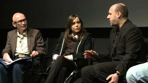 Beyond Two Souls - Q&A (2013 Tribeca Film Festival)