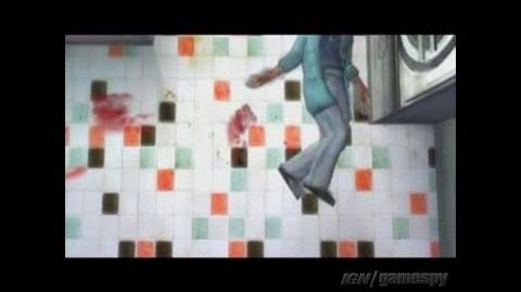 Indigo Prophecy PlayStation 2 Trailer - New Trailer