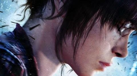 Beyond Two Souls Gameplay from 2013's Tribeca Film Festival *spoilers*