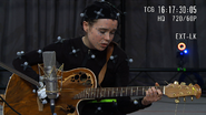 Ellen Page - mocap