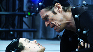 Willem Dafoe and Ellen Page - 2