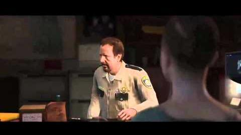 E3 2012 Trailers - Beyond Two Souls 'E3 2012 Announcement Demo' 720 HD