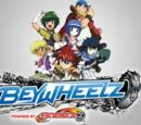 BeyWheelz Wiki