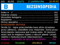 Bezsensopedia-telegazeta