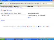 Wielka Brytania w Google